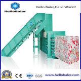 Halb-Selbstüberschüssige Schrott-Papier-emballierenmaschine