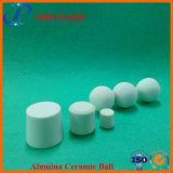 Bola de cerámica del alto del agolpamiento alúmina de la fuerza 30-80m m