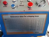 コンピューター制御油圧ホースのひだが付く機械(KM-91C-5)