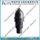 Rotierendes Gewehrkugel-Zahn-Stangenbohrer-Bit der Ölplattform-Ds05