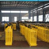 Escada da alta qualidade que escala o caminhão de mão de Ht1310b/trole de múltiplos propósitos da mão