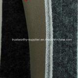 Tissu Heated thermique de portée de véhicule de polyester