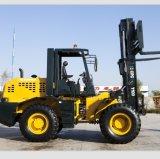 3ton Diesel Forklift mit CER (CPCD30FR)