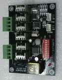 6 kanaal DMX Decorder/Bestuurder