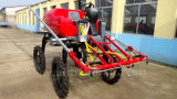 Tipo Garden&#160 de Aidi; Sprayer  for  Paddy  Campo e terra