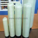 Tanque do tratamento da água do tanque do tanque de pressão FRP da fibra de vidro