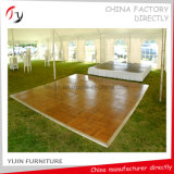 Club Event Room Hôtel Best Portable Dance Floor Design (DF-51)