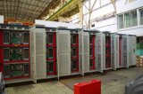 Convertidor de frecuencia, control, control de velocidad, programa piloto de la frecuencia