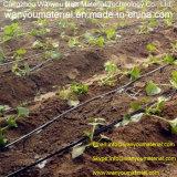 プラスチック製品-農業の潅漑のためのプラスチック滴り潅漑テープ