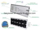 Éclairage routier solaire direct de Bridgelux 20W DEL d'usine