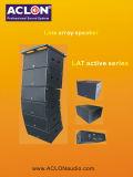 2 Way Active Line Array Speaker / Powerful Line Array System / Line Array Speaker / Large Output Powered Line Array (LAT212A)