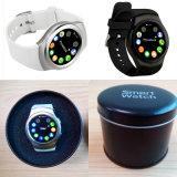 2016 Heet verkoop Slim Horloge met de Monitor van het Tarief van het Hart voor ISO en Androïde (G3)