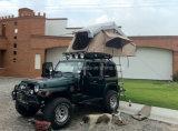 Tenda automatica di campeggio esterna della parte superiore del tetto del baldacchino