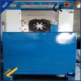 Einfacher Operation PLC-Steuerschlauch-quetschverbindenmaschine
