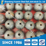 Geschmiedete reibende Kugel für Grube ISO9001