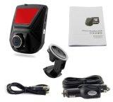 Der Hdr Nachtsicht-2.45 des Zoll-voller HD 1080P Videogerät-Gedankenstrich-Nocken WiFi Fahrzeug-Blackbox-des Auto-DVR