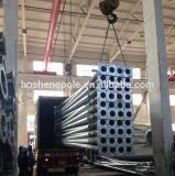 中国の標準熱いすくい電流を通された電気八角形の鋼鉄ポーランド人