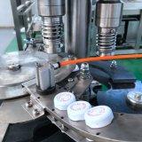 Machine de remplissage de ketchup/mayonnaise/pétrole