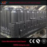 Ugelli del bruciatore del forno della fornace del silicone di JIS