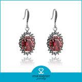 Joyas de plata para el Día de San Valentín (E-0215)