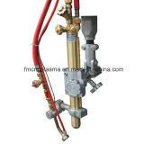 Plasma CNC de corte y máquina de la llama