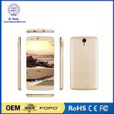 4G all'ingrosso telefono mobile Android IPS 1280*720 di WiFi di 6 pollici con il telefono delle cellule della macchina fotografica di 2MP 8MP