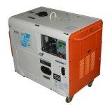 セリウムAndiso9001 (新式のDG6LN-3P)が付いているディーゼル発電機