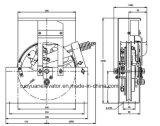 Regulador de la velocidad de la Bl-Dirección para el elevador/la elevación