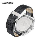 Multi Wristwatch движения с серебряными людьми аргументы за