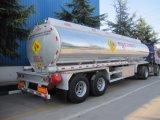 Саудоаравийский топливозаправщик топлива алюминиевого сплава 36000L