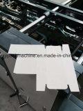 자물쇠 바닥을%s 가진 Czxy-780 가득 차있는 자동적인 폴더 Gluer