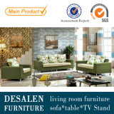 Design semplice Doubai Modern Fabric Sofa in salone Furniture (2190)