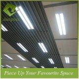 50W*100h het Plafond van het Schot van het Profiel van de Decoratie van het aluminium voor Metro Post
