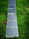 мешок заряжателя солнечной силы армейского радио 60W складной