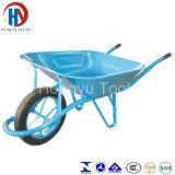 WB - carrinho de mão de roda do mercado de 6400W EUA com roda contínua