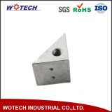Bescheinigung kundenspezifisches Ts16949 Gussaluminium