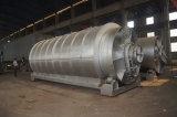 Borracha Waste para o equipamento da destilação