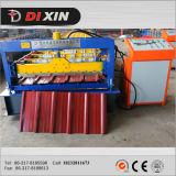 Máquina material de aço galvanizada de construção