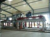 Presse hydraulique 14000t pour presser le panneau de ciment en fibre