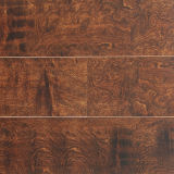 Eco wasserdichter ausgeführter Holz-Laminat-Bodenbelag