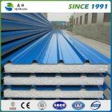 Доска смеси высокого качества Corrugated XPS