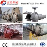 高温蒸気圧力AACオートクレーブ