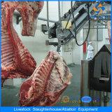 Heiße Kuh-Schlachten-Zeile aufbereitende Zeile Schlachten-Gerät