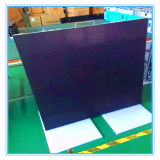 ダイカストで形造られた使用料P6 LED表示スクリーンを細くしなさい