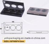 Het Schoonheidsmiddel dat van de goede Kwaliteit het Plastic Verpakkende Palet van de Oogschaduw verpakt (yello-173)