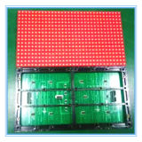 P8 SMD (4 검사) Oudoor Full-Color 발광 다이오드 표시 모듈