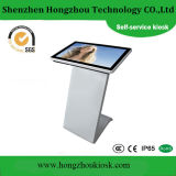 Киоск Signage цифров самообслуживания индикации LCD таможни хорошего качества