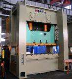 Hフレームの固定ボルスタ力出版物機械