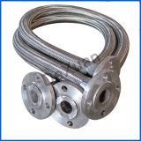 Conexión superior 304 inoxidables de la cuerda de rosca del surtidor tubo inoxidable de la fábrica de 1 pulgada