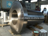 Q345b Stahl schmiedete Welle für Wind-Energie